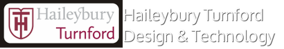 Haileybury Turnford Design & Technology